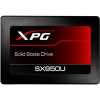 """ADATA XPG SX950U SSD, 480GB, 2.5"""", SATA III (ASX950USS-480GT-C)"""