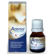 Adenol horkolásgátló csepp 10ml egyéb egészségügyi termék