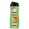 Adidas Aktíve Start férfi tusfürdő 400 ml