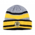 Adidas Boston Bruins TĂŠli sapka adidas NHL Heathered Grey Beanie