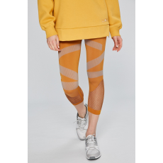 adidas by Stella McCartney - Legging - narancssárga