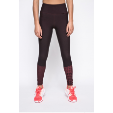 adidas by Stella McCartney - Legging Train Miracl - mahagóni