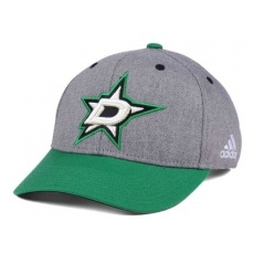Adidas Dallas Stars baseball sapka 2Tone Adjustable
