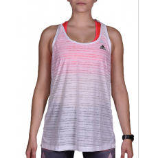 Adidas LIGHTWEIGHT TAN FITNESS TANK