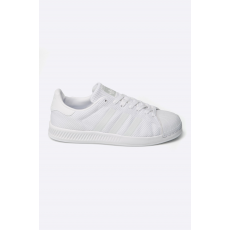 ADIDAS ORIGINALS - Cipő superstrar bounce - fehér