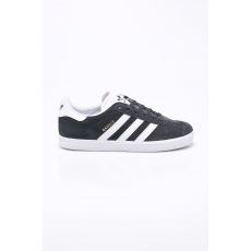 ADIDAS ORIGINALS - Gyerek cipő Gazelle - szürke - 1288865-szürke
