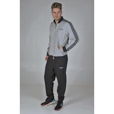 Adidas PERFORMANCE Férfi jogging tréning melegítő szabadidőruha melegítő szabadidőruha szett MTS CO RELAX szürke