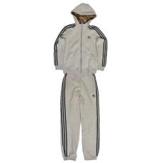 Adidas PERFORMANCE J CJ HFL P kamasz fiú jogging alsó