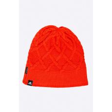Adidas PERFORMANCE - Sapka - mandarin színű