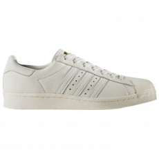 Adidas Superstar Boost Unisex sportcipő, White/Gold, 36.5 (BB0187-4)