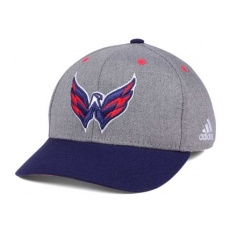 Adidas Washington Capitals baseball sapka 2Tone Adjustable