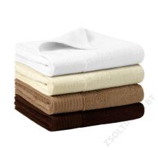 ADLER Bamboo Towel MALFINI, kávé