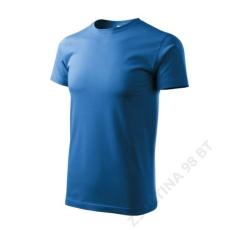 ADLER Basic ADLER pólók férfi, azúrkék