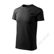 ADLER Basic Free Pólók férfi, fekete férfi póló