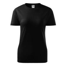 ADLER Basic Női póló - Černá | XXL női póló