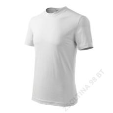 ADLER Classic ADLER pólók unisex, fehér