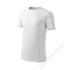 ADLER Classic New ADLER pólók gyerek, fehér