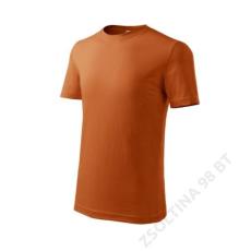 ADLER Classic New ADLER pólók gyerek, narancssárga
