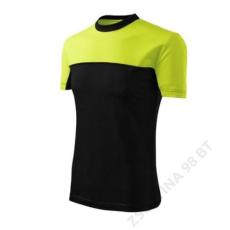 ADLER Colormix ADLER pólók unisex, lime szin