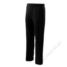ADLER Comfort ADLER nadrág férfi/gyerek, fekete