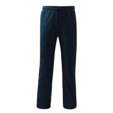 ADLER Comfort férfi/gyermek melegitő - Námořní modrá | L