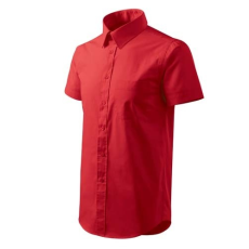 ADLER Férfi ing - Shirt Short Sleeve
