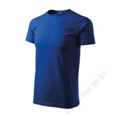ADLER Heavy New ADLER pólók unisex, királykék