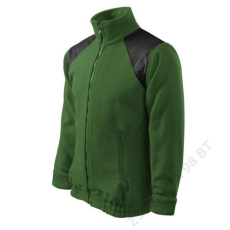ADLER Jacket Hi-Q ADLER polár unisex, üvegzöld