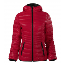 ADLER Női kabát Everest - Jasná červená | L női dzseki, kabát