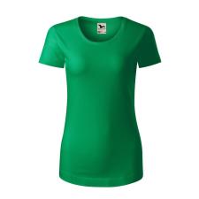 ADLER Női póló Origin - Középzöld - S női póló