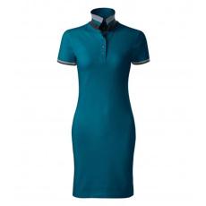 ADLER Női ruha Dress up - Olajzöld - S