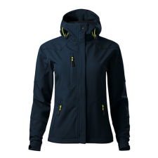 ADLER Női softshell kabát Nano - Námořní modrá | M női dzseki, kabát