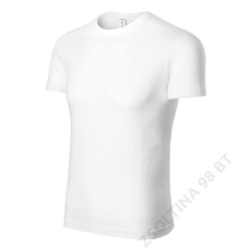 ADLER Paint PICCOLIO pólók unisex, fehér