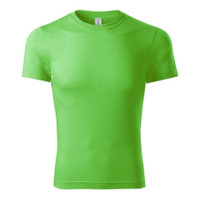 ADLER Parade Póló - Apple green   L férfi póló