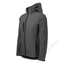 ADLER Performance ADLER softshell kabát férfi, acélszürke munkaruha