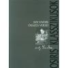 Ady Endre ÖSSZES VERSEI I-II. (KARTONÁLT)