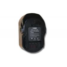 AEG BSS 14 akkumulátor - 2000mAh (14.4V) egyéb notebook akkumulátor