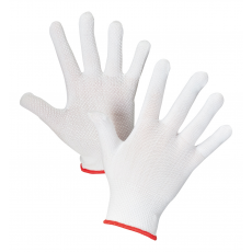 AERO Picot Optimal Keszytű 1511 (PVC pöttyös textilkesztyű)