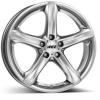 AEZ Yacht SUV 10x20 5x112 ET50 CB70.1 csillogó titán