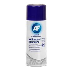 AF Tisztítóhab, fehértáblához, 400 ml, AF tisztító- és takarítószer, higiénia