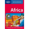 Africa Phrasebook - Lonely Planet