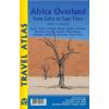 Afrika (Kairótól Fokvárosig) atlasz - ITM