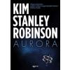 Agave Kiadó Kim Stanley Robinson - Aurora (Új példány, megvásárolható, de nem kölcsönözhető!)