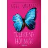 Agave Kiadó Neil Gaiman-Törékeny holmik (Új példány, megvásárolható, de nem kölcsönözhető!)
