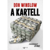 Agave Könyvek Don Winslow: A kartell