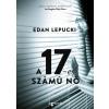 Agave Könyvek Edan Lepucki: A 17-es számú nő