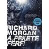Agave Könyvek Richard Morgan: A fekete férfi