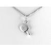 Agrianna Pingpong ütő ezüst medál