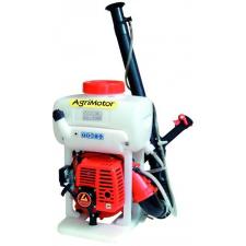 Agrimotor permetező Benzinmotoros háti permetező 3W-650 permetező