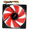 AIREN Red Wings 120 piros LED
